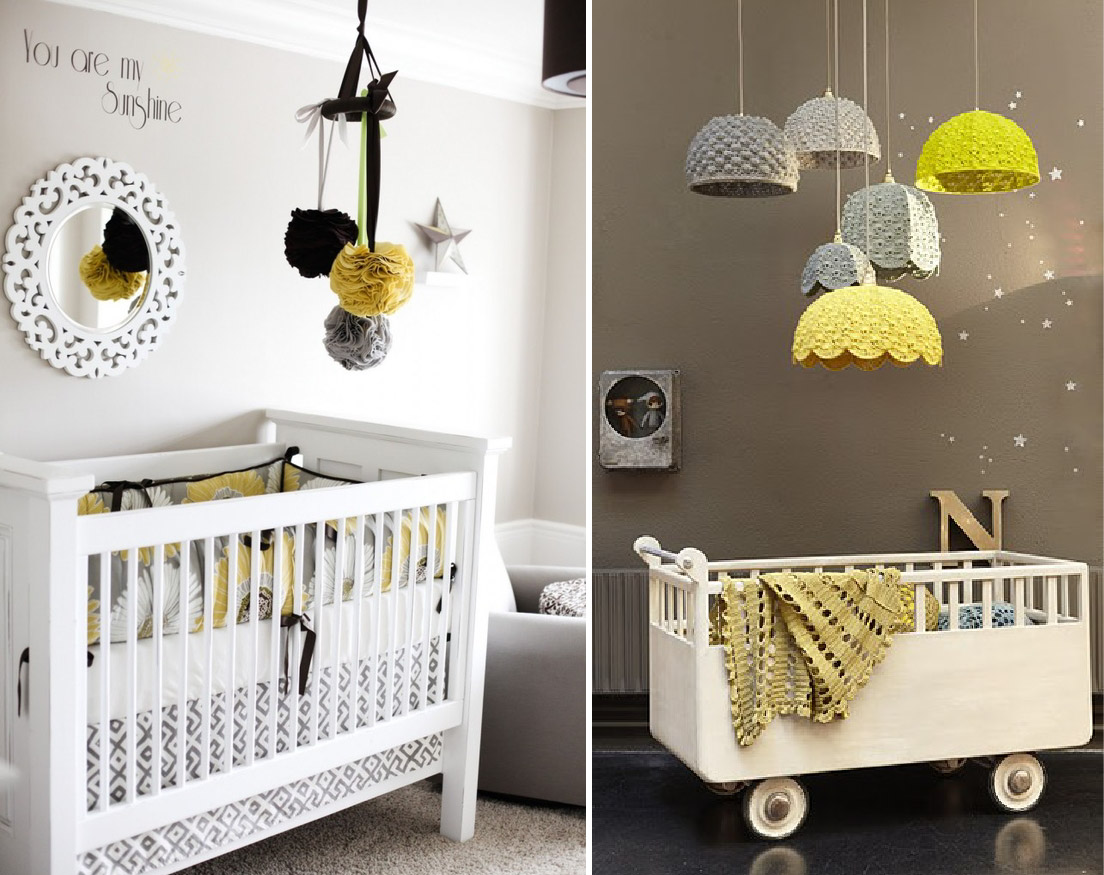 Pompons ch rie sheriff blog lifestyle mode famille for Diy deco chambre bebe