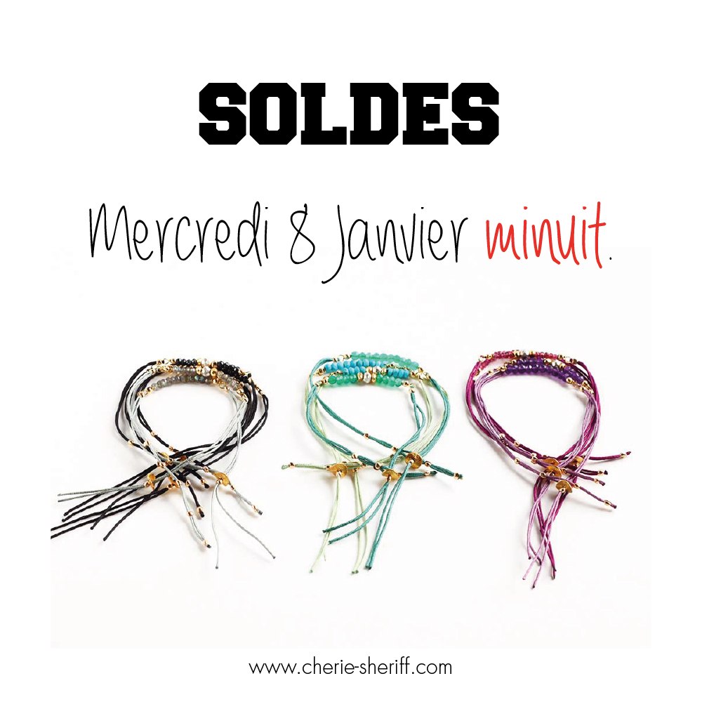 SOLDES CHERIE SHERIFF
