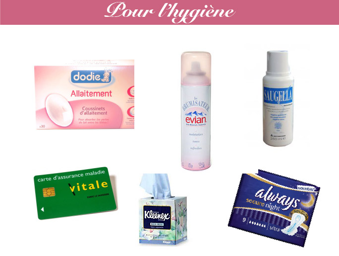 dans la valise de maternit d une maman ch rie sheriff blog lifestyle mode famille. Black Bedroom Furniture Sets. Home Design Ideas