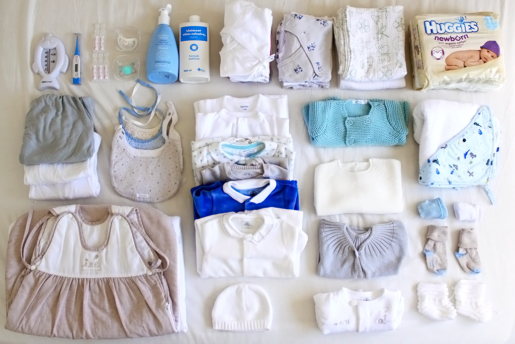 la valise maternit de b b ch rie sheriff blog lifestyle mode famille. Black Bedroom Furniture Sets. Home Design Ideas