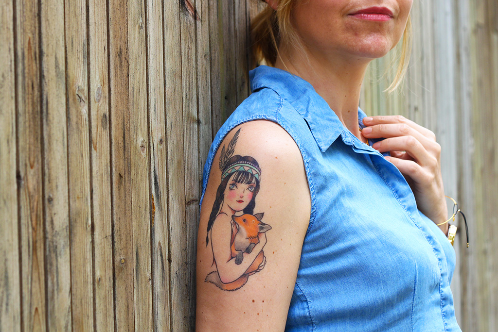 INDIAN-TATTOO-GIRL-APACHE